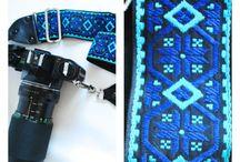 ethnic strap