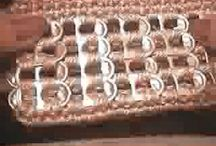 plíškové kabelky