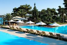 Sani Club, 5 Stars luxury hotel, villa in Kassandra - Sani, Offers, Reviews