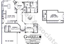 House floor plans / by Dana Wollschlager