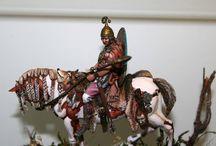 Cavaliere celta