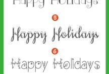 Holiday Design Ideas