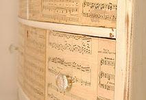 Sheet Music Ideas
