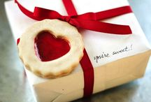 Valentines Gift Ideas / Inspiration for Valentines Day