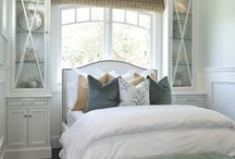 Interior Decorating:  Guest Bedrooms