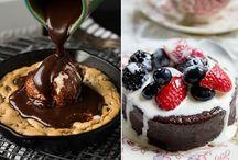 Desserst