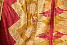 Textiles + Fabric  / by Susie Quillin