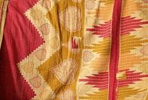 Textiles + Fabric
