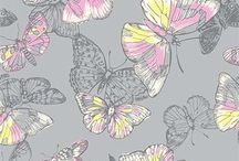 Prints and patterns / by Drea