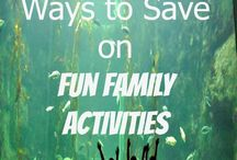 kid activities / Fun activities for young kids and toddlers to keep them busy and grow their imaginations. You will find fun family games, crafts, book ideas, and more!