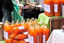 market & shop