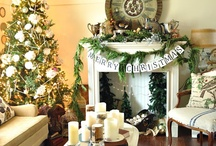 Holiday House Tours / by Chris Nease {Celebrations At Home}