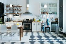 Crave-Worthy Kitchens / Find your dream kitchen