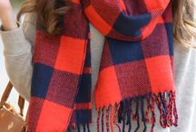 Winter style / Rugged up