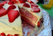 Dessert / by Jen Barry-Sorenson