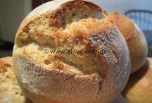 Brötchen u Brot