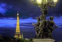 Párizs - Paris