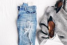 Outfit (winter)
