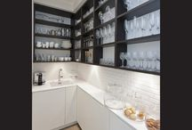 Pantry/scullery ideas