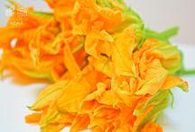 Flor de Calabaza.