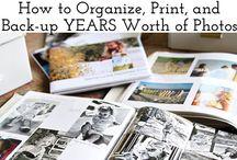organizacja zdjęć