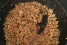 Fried Rice! #GIMMESOMEOVEN