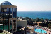 Kipriotis Panorama Hotel & Suites, 5 Stars luxury hotel in Psalidi, Offers, Reviews