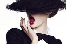 Fashion Photography / Glam. Art. Inspiration.