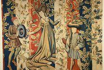Medieval burgundian clothing