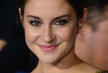 shailene woodley / Just love her / by The Jesters Court