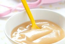 DIY Baby Food / Recipes, tips, and tricks to help you DIY your baby food and create a balanced diet for your baby from your own kitchen.