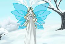 Avatar Maker - my fairies