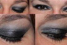 Make-up by Karosweet