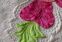 Quilting ideas / by Vicki Sprain