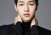 Song Joong Ki 2016