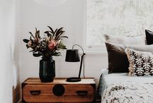 // Budget Guestroom Makeover // / Guestroom ideas for our room. we want to brighten it up, refresh the space and add a few DIY touches.