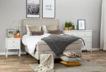 Mitt sovrum