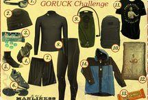 crossfit/goruck