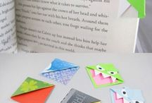 Bookmarks / Leuk!