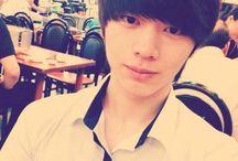 Kpop actor