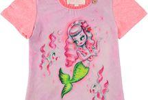Mim-pi mermaids