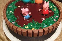 Peppa Pig DIY party