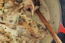 plat cuisiné