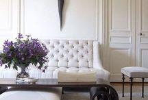 Inspirations : Modern Classic Living