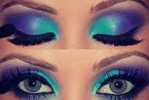 The Beauty of Make-up