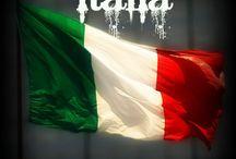 All Things Italian / by Vicki V