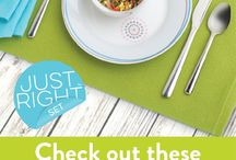 Bariatric Living / Livliga is the perfect tool for keeping portions in check, especially when portion control is key. Recipes, blogs, resources and more to help you on your bariatric journey.