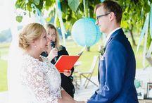 Gluecksverbreiter- Hochzeitsimpressionen / real wedding impressions