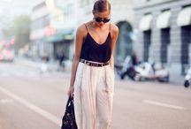 06) Fashion - spring/summer