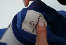 Made with Love / L'attenzione e la cura per i dettagli dei prodotti CAPOBIANCO